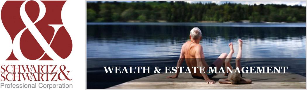 Wealth & Estate Management